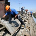 На Донетчине с начала года восстановили 8 поврежденных обстрелами домов, еще 46 ремонтируют