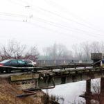 В Славянске подали очередную петицию по ремонту моста через Казенный Торец