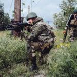 Ситуация в ООС: оккупанты трижды обстреляли ВСУ из ствольной и минометной артиллерии