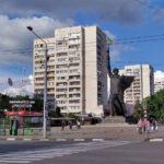 Погода в Харькове 25 мая