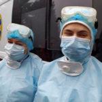 За сутки в области выздоровело почти вдвое больше людей с COVID-19, чем заболело — Кучер