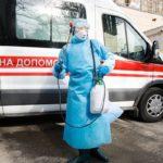 В Харьковской области — вспышка коронавируса в психоневрологическом интернате