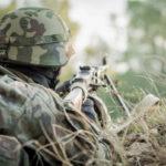Сутки в ООС: 12 обстрелов, без потерь