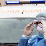 Коронавирус в Харьковской области: 572 заболевших, за сутки — 44 новых