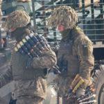 Ситуация в ООС: 13 обстрелов, ранен один военнослужащий