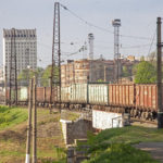 Полиция подозревает организованную группу в кражах на железной дороге