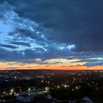 Погода в Харькове 28 мая