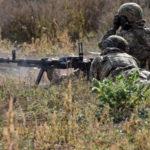 День в ООС: боевики 7 раз нарушили режим «тишины», потерь нет
