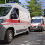 Медики харьковской «скорой помощи» собираются бастовать — волонтер