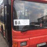 В Северодонецке горожане могут ездить в троллейбусах без пропуска