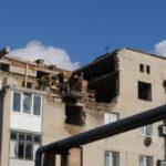 На линии разграничения на Донетчине восстановили 8 домов, еще 46 ремонтируют