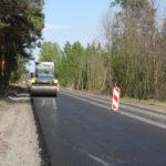Дорогу к Станице Луганской ремонтируют без выходных: фото