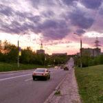 Погода в Харькове 13 мая