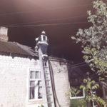 С начала года в Лиманской ОТГ произошло 82 пожара, погибли 3 человека