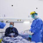 В Донецкой области нет новых случаев коронавируса