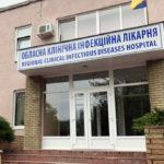 Коронавирус в Харьковской области: среди больных — 20 сотрудников Областной инфекционной больницы