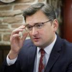 Кулеба в Германии очертил «красные линии» по Донбассу