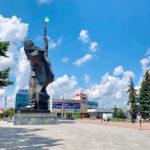 Погода в Харькове 24 июня