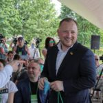 В список «Слуги народа» в Харькове попадут лучшие предприниматели и управленцы — Сушко