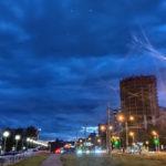 Погода в Харькове 6 июня