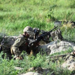 НВФ на Донбассе 12 раз нарушили режим прекращения огня, один раненый
