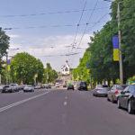 Погода в Харькове 17 июня