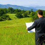 Частник вернул государству земельный участок в Краснокутском районе