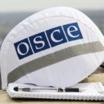 ОБСЕ: За сути в Донецкой области — 40 взрывов, в Луганской — ни одного