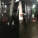В оккупированном Донецке затопило крупный торговый центр: фотофакт