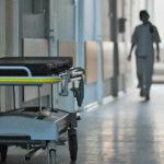 В Харьковской области с COVID-19 госпитализирован 221 пациент, девять из них — в реанимации