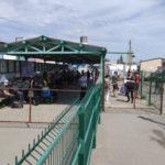 Через КПВВ «Станица Луганская» осуществляется пропуск, но с ограничениями