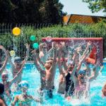 Детские здравницы Донетчины и Луганщины не откроют до конца июля