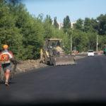 На капитальный ремонт дороги на Проездной в Краматорске потратят 29 млн гривен