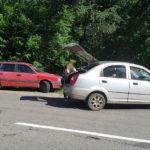 Мужчина покончил с собой под колесами машины со второго подхода