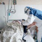Коронавирус в Харьковской области: госпитализированы почти 300 больных