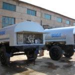 Для доставки воды в Краматорске закупят еще одну цистерну