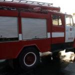 Пожар на Тракторостроителей — спасатели эвакуировали девушку