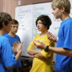 У молодежи из Донецкой и Луганской областей появился шанс освоить социальный бизнес