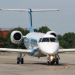 «Роза Ветров» запускает рейс из Киева в Харьков