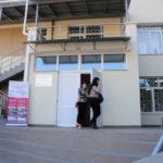 В Славянске предлагают обустроить прилегающую к женской консультации территорию