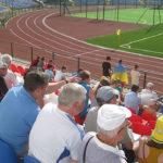 В Донецкой области откладывается открытие учреждений физической культуры и спорта
