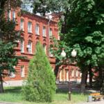 Погода в Харькове 9 июля