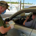 Украинские КПВВ продолжают работу на линии разграничения: сколько человек пересекло