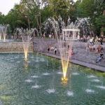 Погода в Харькове 13 июля