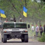 В Лисичанске рассказали об освобождении города от оккупации