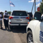 В ОБСЕ фиксируют увеличение количества обстрелов в Луганской области