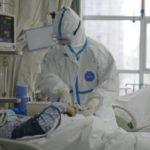 В Донецкой области подтвердили 27 новых случаев COVID-19, 1 человек умер