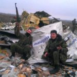 Сегодня — 6 годовщина сбития малайзийского боинга МН17 в небе над Донбассом