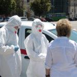 В Харькове — 2259 заболевших COVID-19, еще 144 человека находятся под подозрением