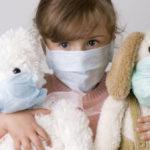 В Мариуполе среди зарегистрированных пациентов с COVID-19 четырехлетний ребенок